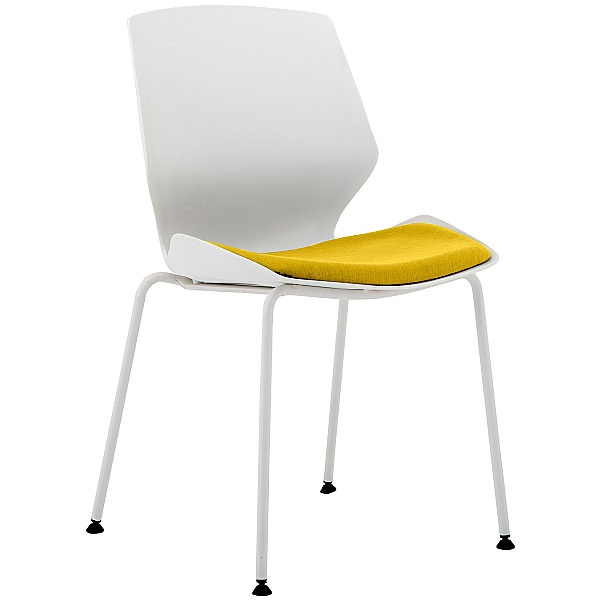 Arno Colours Four Leg Chair