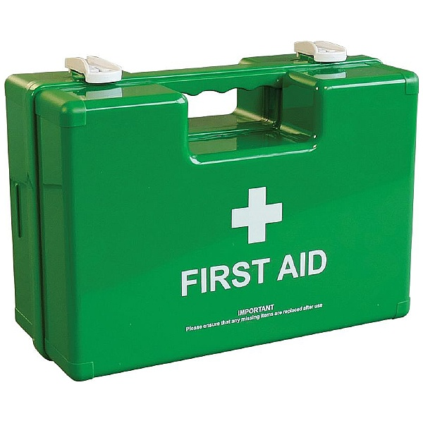 Deluxe Workplace First Aid Kit