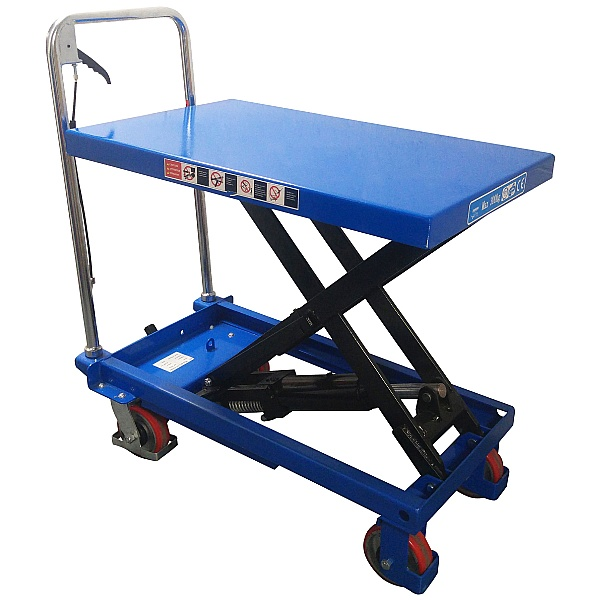 Vulcan Scissor Lift Tables