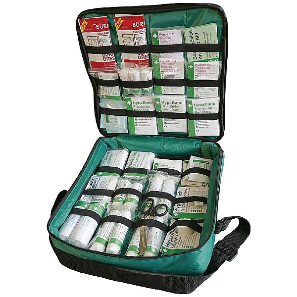 First Response First Aid Kits