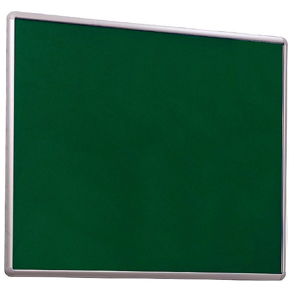SmartShield FlameShield Aluminium Framed Noticeboard