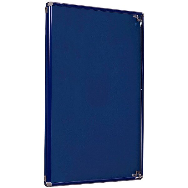 SmartShield Tamperproof Noticeboard