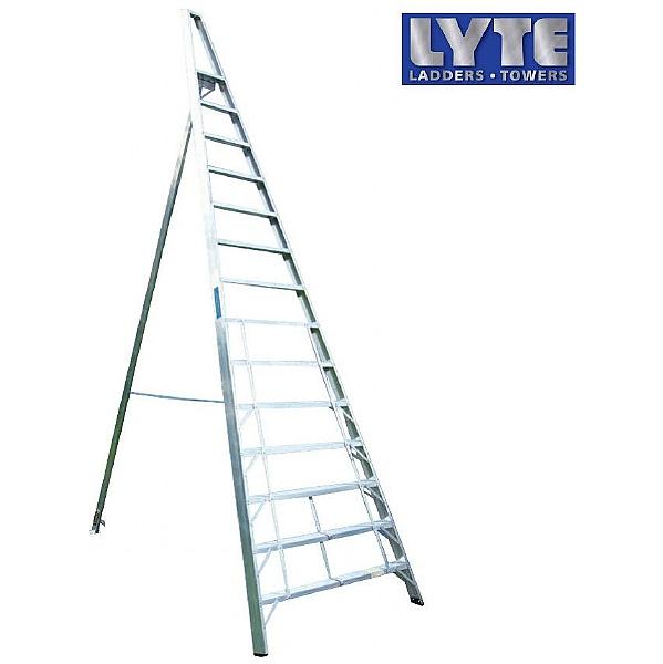 Lyte Fruit Picking Tripod Ladders