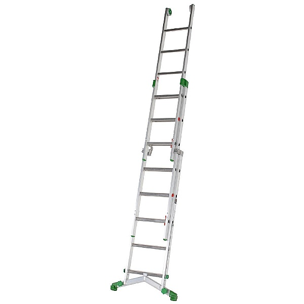 Industrial Combination Ladders
