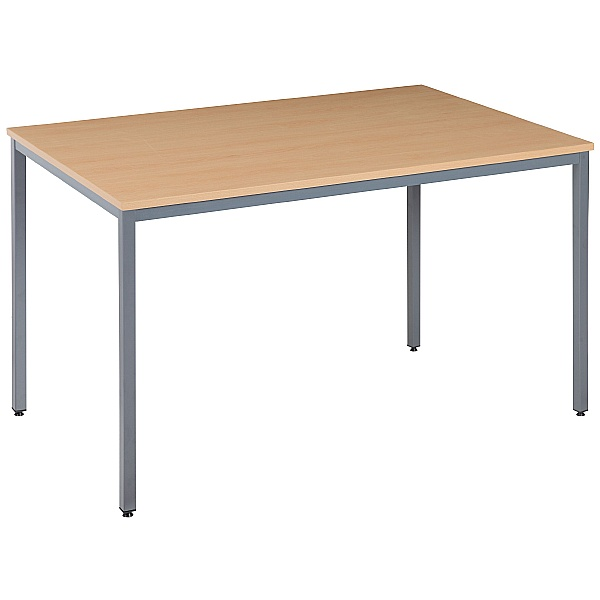 NEXT DAY Karbon Rectangular Flexi Tables