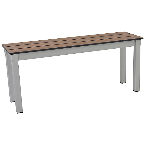 Gopak™ Outdoor Enviro Plus Rectangular Benches