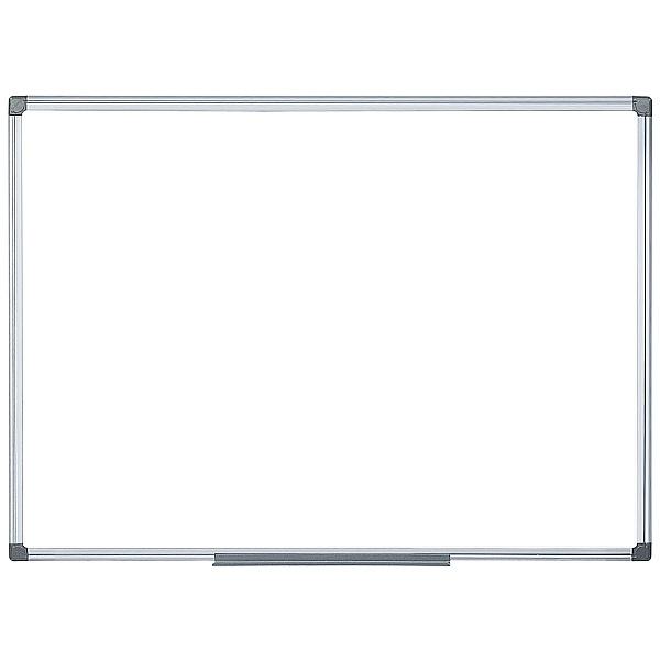 Bi-Office Maya Aluminum Framed Whiteboard