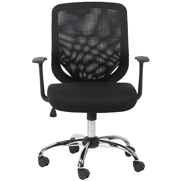 Basics Mesh Operator Chair