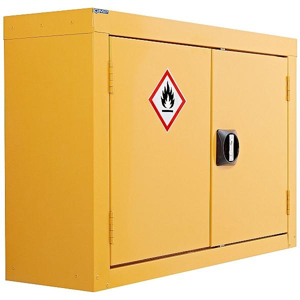 Hazardous Flammable Substance Wall Cupboard