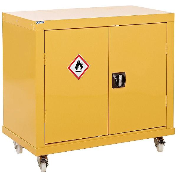 Express Hazardous Flammable Substance Mobile Cupboards