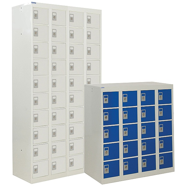 Express Personal Effects Lockers