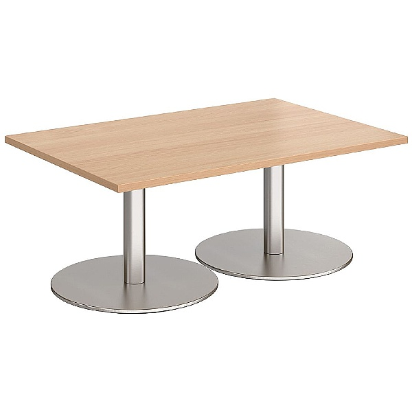 Paolo Rectangular Coffee Tables