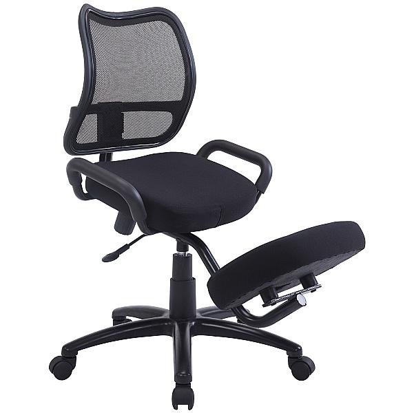 Professional Ergonomic Kneeling Chair