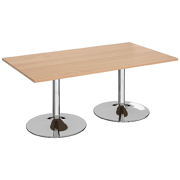 Reunion Rectangular Boardroom Tables