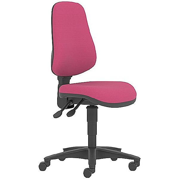 Pledge Topaz Lite High Back Operator Chair