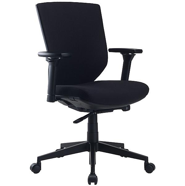 Eve 24/7 Ergonomic Fabric Task Chair