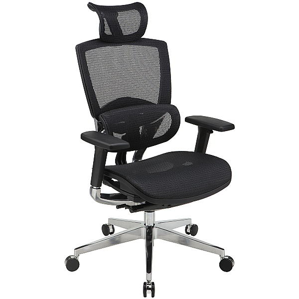 Parity Executive 24 Hour All Mesh Office Chair