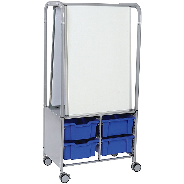 Gratnells MakerHub Trolley