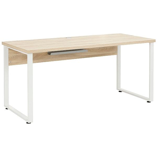 Famosa Rectangular Office Desk