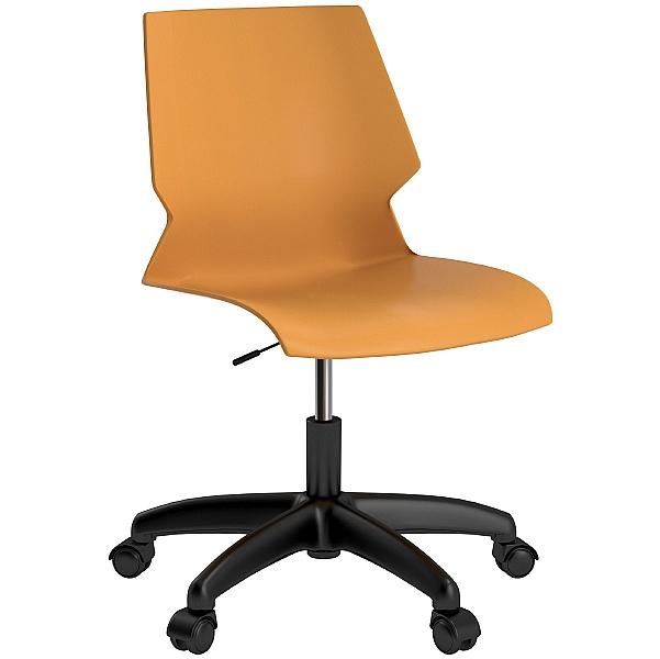 Titan Uni Swivel Classroom Chair