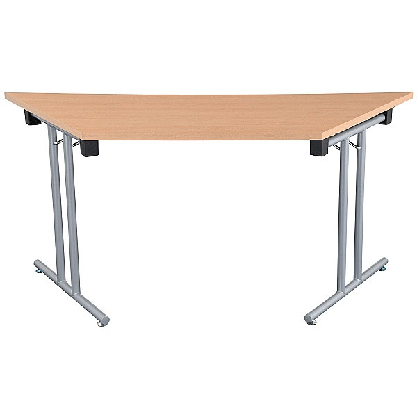 NEXT DAY Karbon Trapezoidal Folding Tables