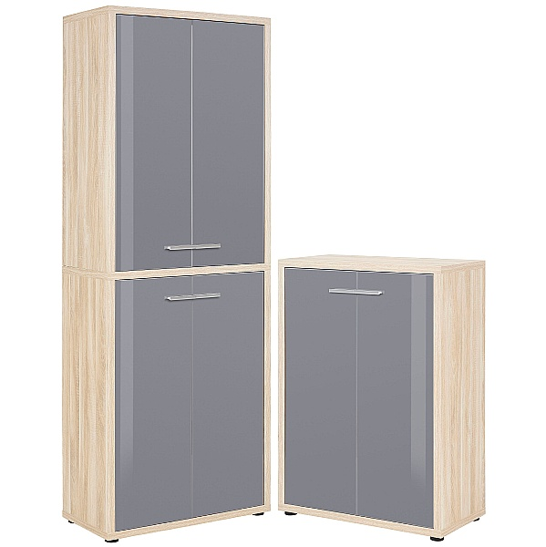 Famosa Office Cupboards