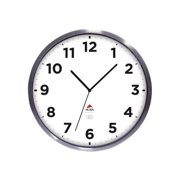 Alba Outdoor Wall Clock