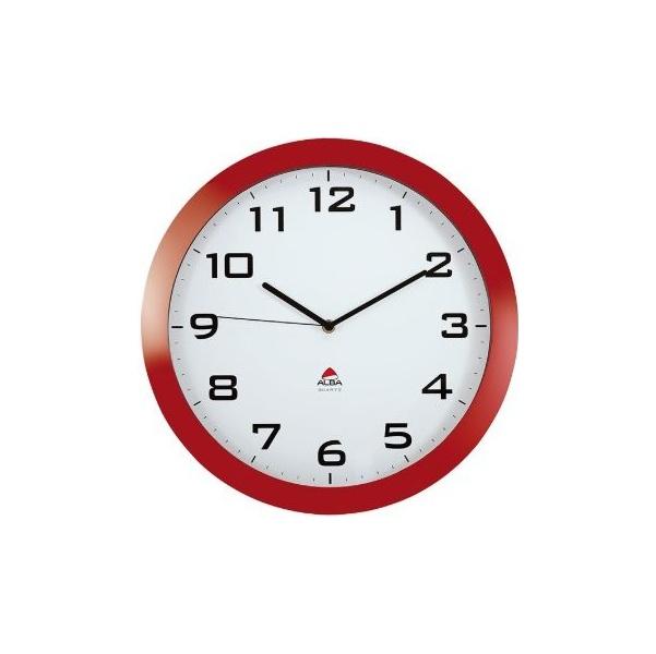 Alba Silent Wall Clock
