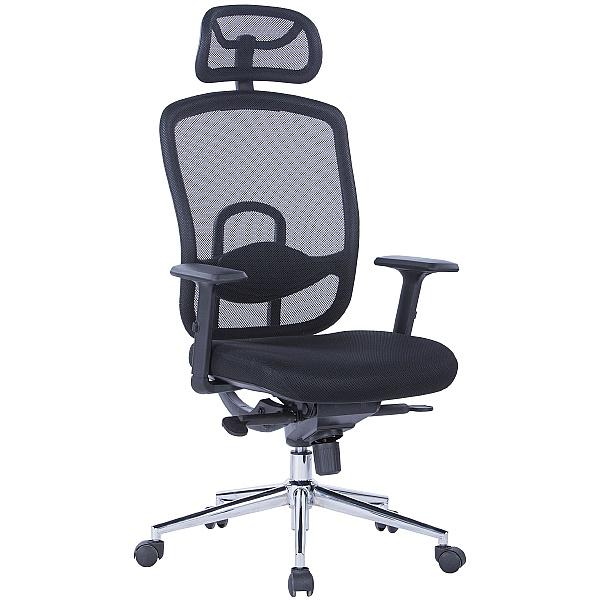 Houston Mesh Task Chair