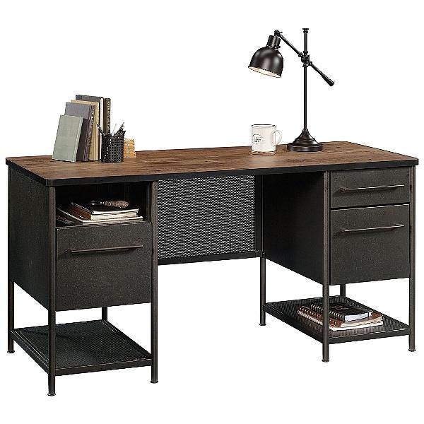 Hausmann Computer Desk