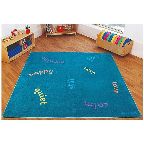 Mindfulness Carpet
