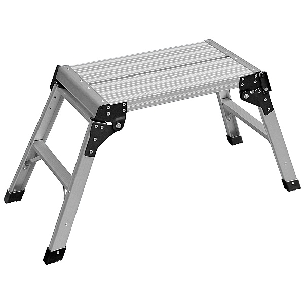 Lyte Hop Up Aluminium Work Platforms