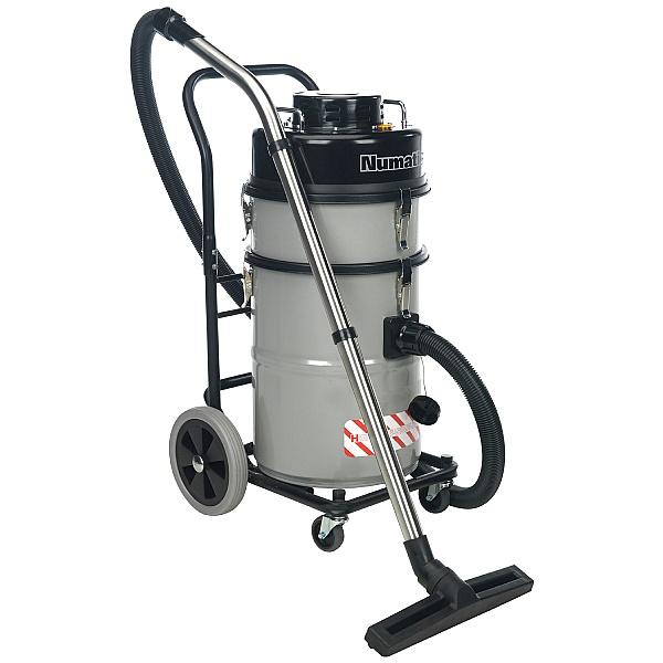 Numatic HAS750 Anti Static Specialised Utility Vacuum