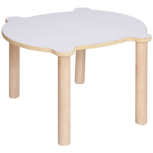 Alps Round Classroom Tables