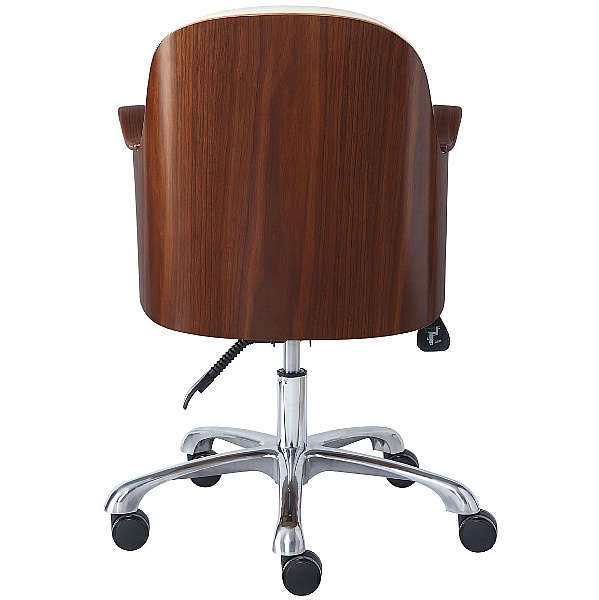 Lawrence Home Office Executive Chair