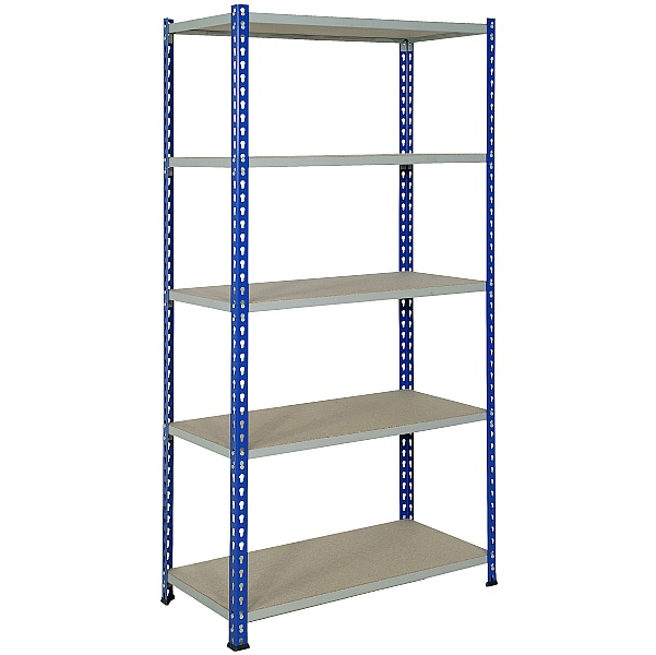 Light Duty Rivet Shelving