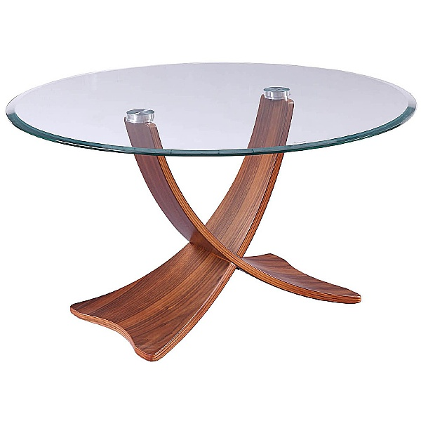 Julia Glass Coffee Table