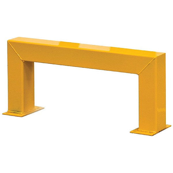 Express Fully Welded Low Level Barriers