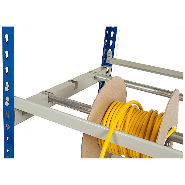 Cable Reel Storage Organiser Rack