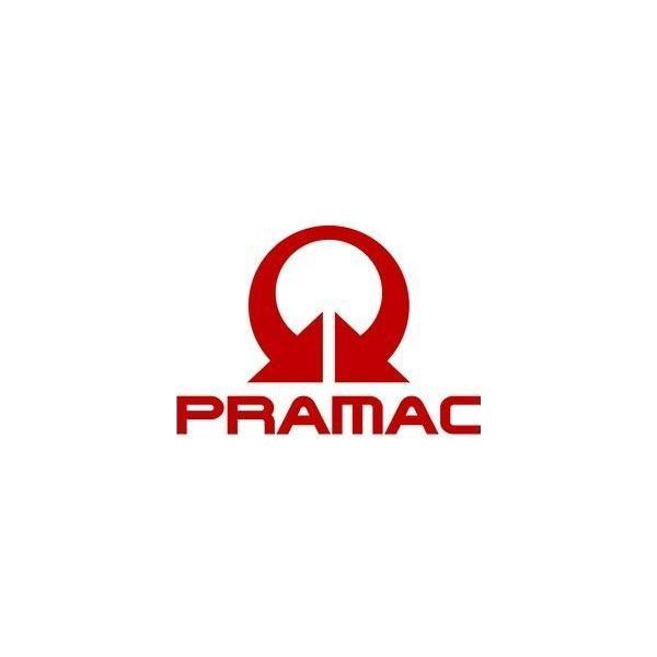 Pramac PX25 2500kg Weigh Scale Pallet Truck
