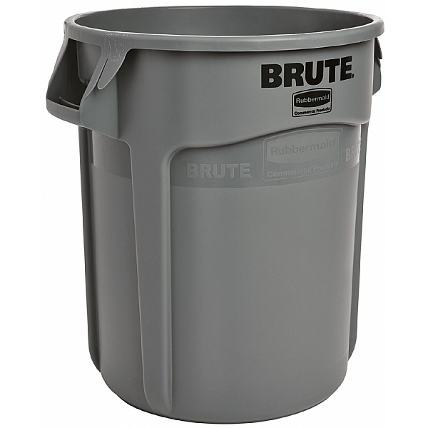 Brute Round Waste Containers 37.9L