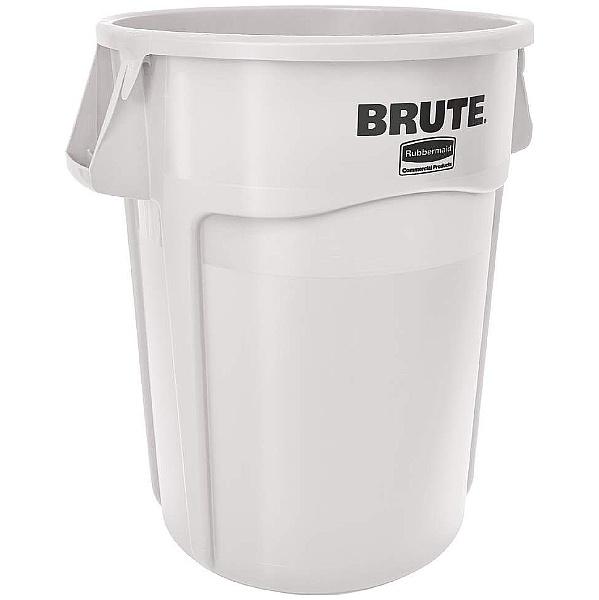 Brute Round Waste Container 166.5L