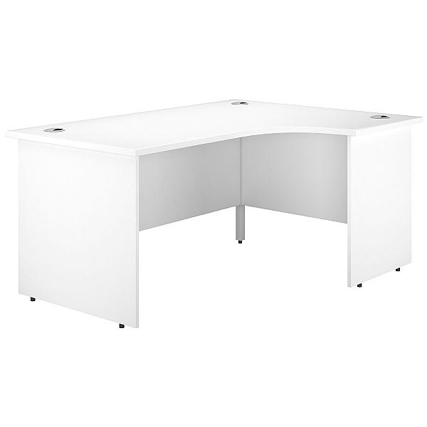 NEXT DAY Kaleidoscope Panel End Ergonomic Desks