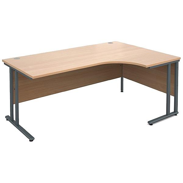 Braemar Pro Cantilever Ergonomic Desks