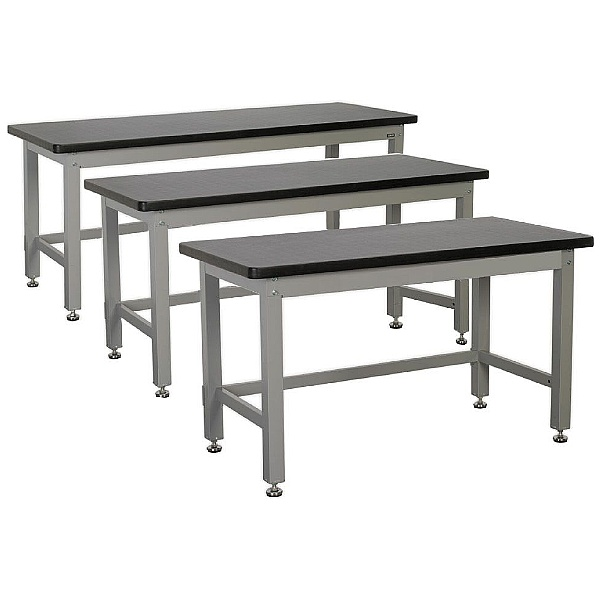 Sealey Premier Industrial Steel Workbenches