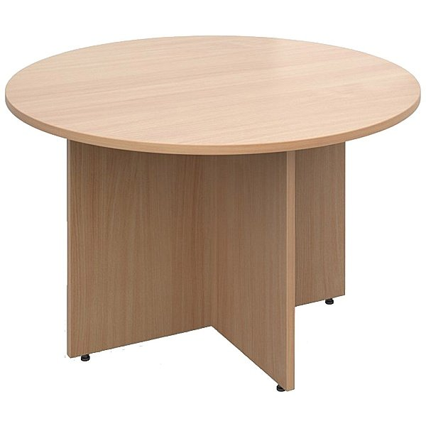 Everyday Boardroom Round Tables