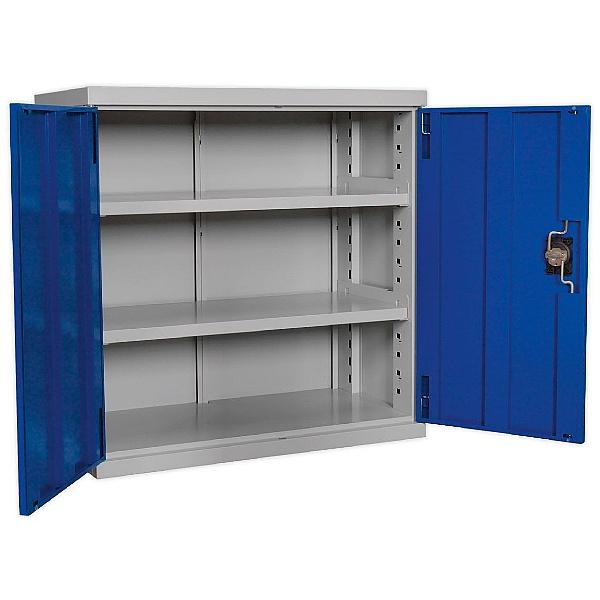 Sealey Industrial Cabinet 2 Shelf