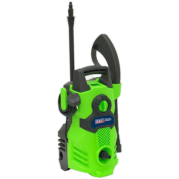 Sealey Pressure Washer 105bar with TSS 230V