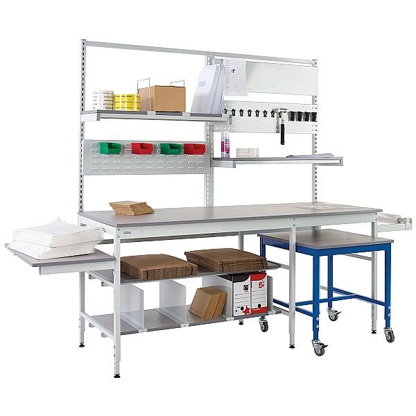 Select Dual Packaging Workbench - Bundle 2