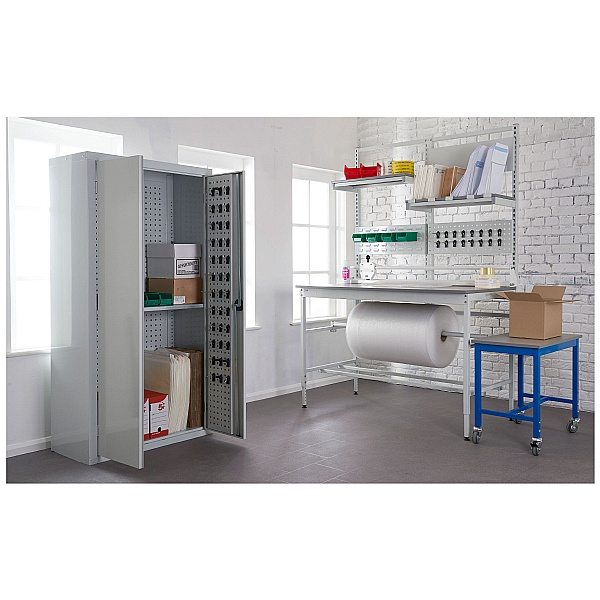 Select Individual Packaging Workbenches